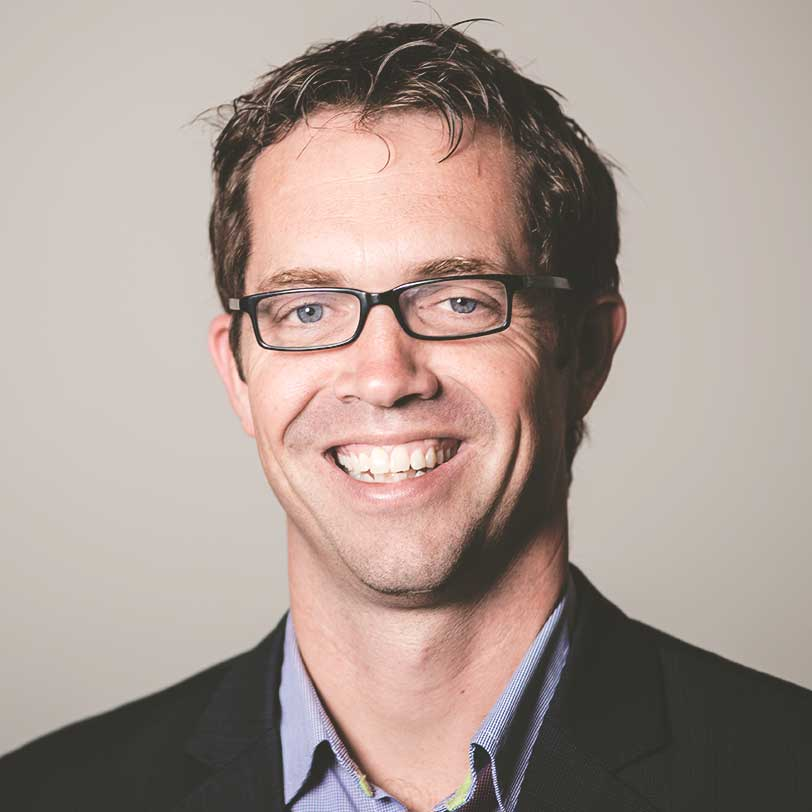 Jeremy Bird, <br>Founding partner