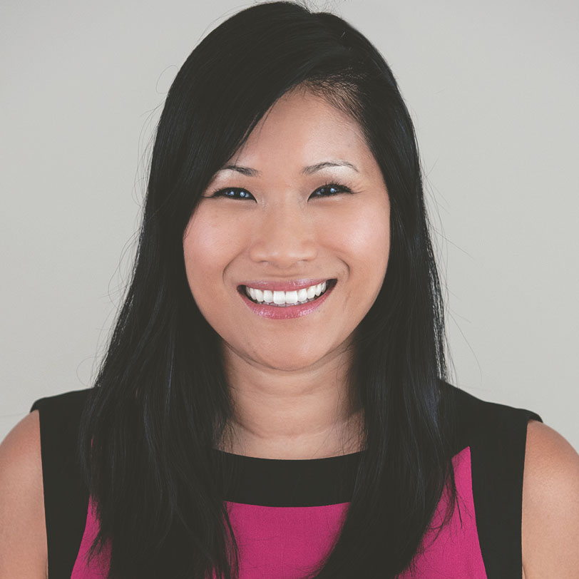 Lynda Tran,<br>Founding Partner